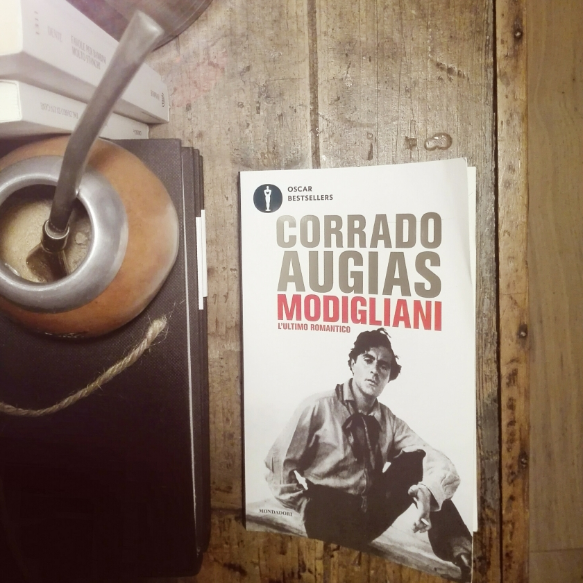 Modigliani. L'ultimo romantico